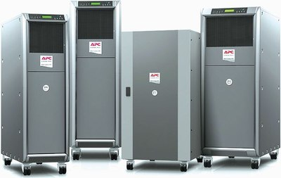 Energía confiable para aplicaciones industriales