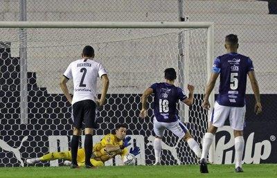 Se cortó la racha: Guaireña volvió a perder en el Apertura después de 65 días