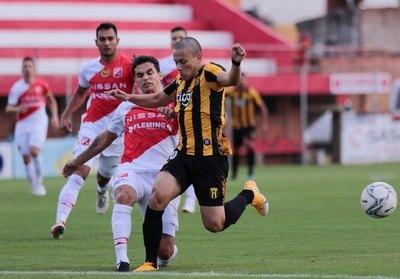 Guaraní-River Plate, en busca de la ansiada y necesitada recuperación