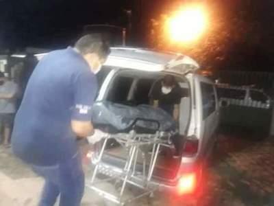 Asesinan a una mujer en Ciudad del Este – Prensa 5