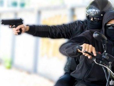 Asesinan a balazos a mujer en Alto Paraná · Radio Monumental 1080 AM