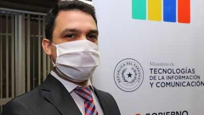 Plataforma para vacunación: El software está listo, pero aún no operativo porque depende de Salud Pública, dice Mitic