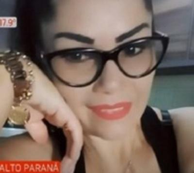 Mujer es asesinada en Ciudad del Este
