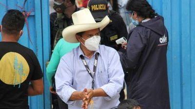 Incierto panorama para la segunda vuelta en Perú