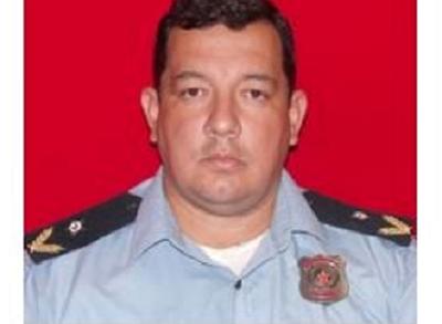 Falleció el Jefe de Identificaciones de Coronel Oviedo por causa del Covid-19