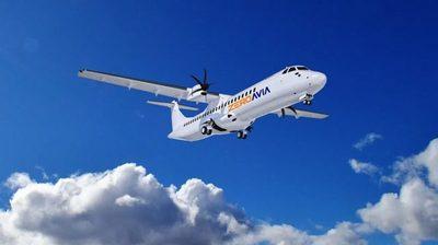 British Airways y ZeroAvia en busca de un avión que vuele con hidrógeno