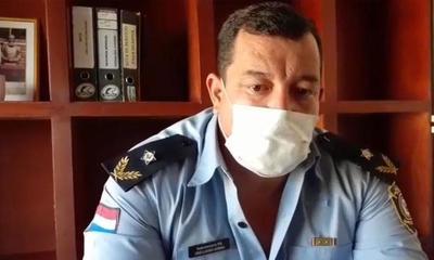 Jefe de Identificaciones de Coronel Oviedo falleció a causa del Covid-19 – Prensa 5