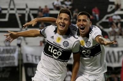 Paiva y Colmán retornan al fútbol brasileño