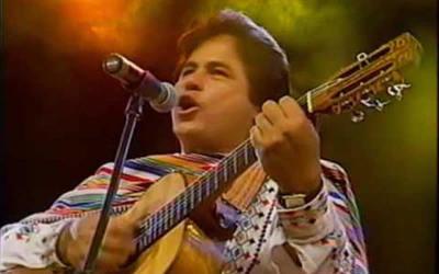 «El Universo de la Música» invita a conocer a grandes exponentes del Paraguaya
