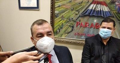 La Nación / Plantean redireccionar recursos del PGN para financiar e indemnizar a enfermos de COVID