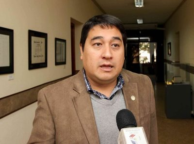 Candidato a intendente de Asunción por el PLRA buscará aglutinar a la oposición