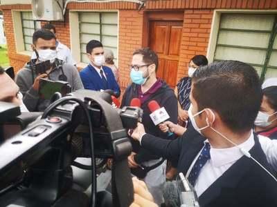 ASÍ ESTÁN LOS NÚMEROS DEL HOSPITAL RESPIRATORIO DEL IPS EN ITAPÚA