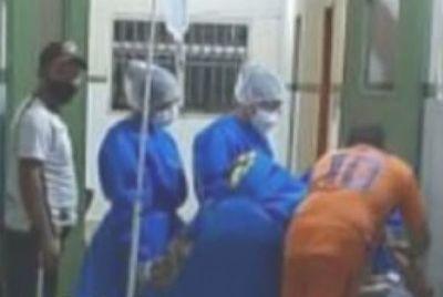 Hospital Distrital de Yby Yaú se encuentra colapsado