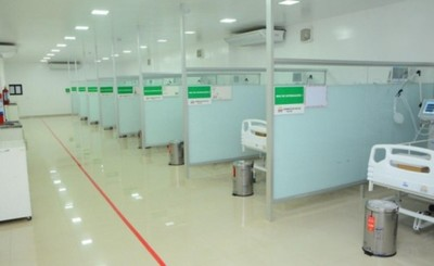 CLS habilita ocho camas de UTI Pediátrico del Hospital Regional