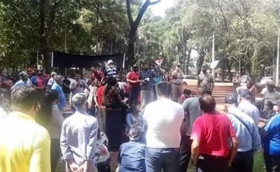 """SITRAMUCDE amenaza con huelga por """"incumplimiento"""" de acuerdos"""