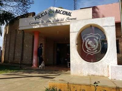 POLÍTICOS PIDIERON CAMBIO DE JEFE DE COMISARÍA A MINISTRO DEL INTERIOR.