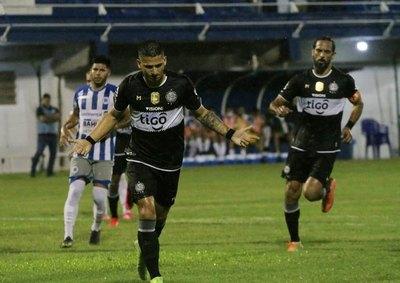 Dos delanteros dejan Olimpia y van al fútbol brasileño