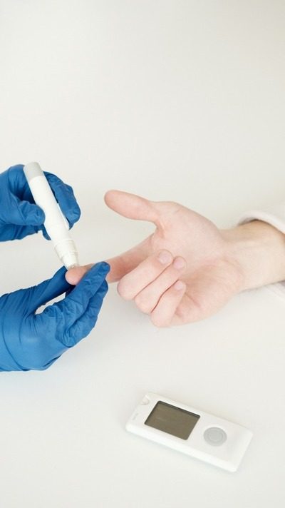 Endocrinólogos elaboran guía práctica para diabéticos en caso de contagios por Covid-19