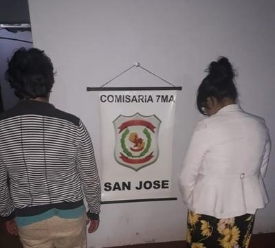 Capturan a sospechosos de matar a una mujer en CDE