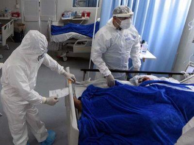 Hay más de 120 casos sospechosos de reinfección de Covid-19