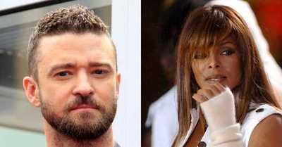 Justin Timberlake habría preparado el incidente con el vestuario de Janet Jackson en el Super Bowl de 2004