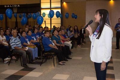 Ofrecen charlas virtuales para diabéticos y sus familiares