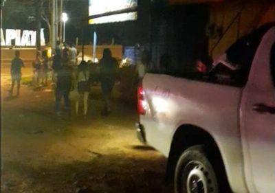 Policía lamenta inconsciencia de la gente que acude a fiestas clandestinas
