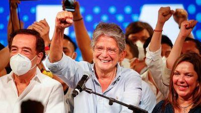 Guillermo Lasso, el banquero que llega a la Presidencia de Ecuador después de dos intentos fallidos