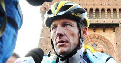Acusan a Lance Armstrong de un nuevo fraude: habría ocupado un motor en su bicicleta