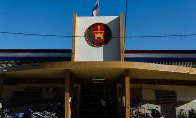 Cierran Tacumbú a causa de COVID