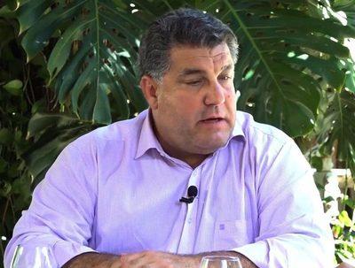 """Norman Harrison: """"los tiempos no son adecuados para producir vacunas en Paraguay"""" · Radio Monumental 1080 AM"""