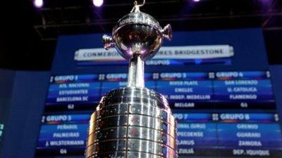 La ruta de Cerro Porteño y Olimpia en la Copa Libertadores 2021