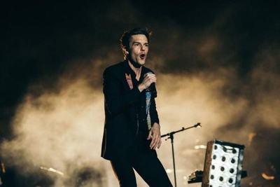 The Killers anuncia nuevo disco para este año