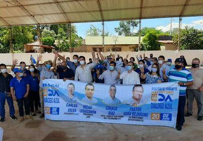 Liberales lamentan disputa entre líderes azules y repudian negligencia del Gobierno frente a la pandemia