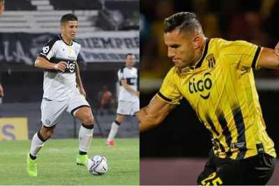 Olimpia y Guaraní se desprenden de un par de delanteros que irán a jugar en Brasil