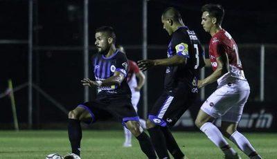 River y '12' con senderos definidos en la Copa Sudamericana