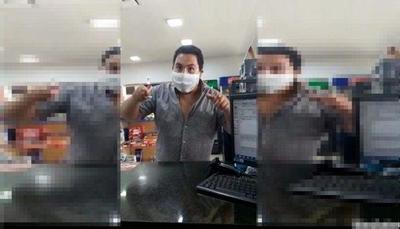 """""""Sos una muerta de hambre"""", dijo cliente prepotente a una trabajadora – Prensa 5"""