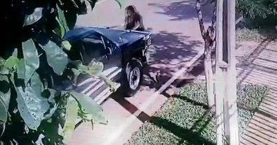 La Nación / Ordenan detención de conductor que arrolló y mató a ciclista en el Guairá