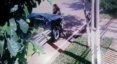 Ordenan la detención de conductor que embistió y mató a un ciclista