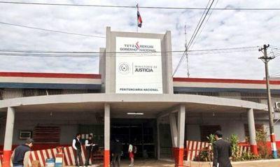 Ante casos positivos se determina el cierre epidemiológico de Tacumbú