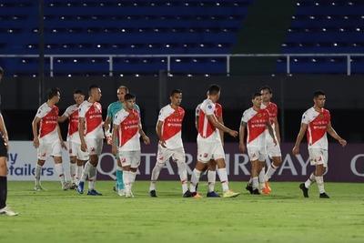 Fechas y horarios definidos para River Plate en la Sudamericana