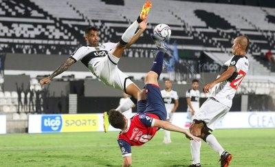 Libertad, Olimpia y Cerro, un partido cada 3 días hasta el final del torneo