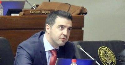 La Nación / Diputado acompaña régimen especial para compra de medicamentos de Clorinda