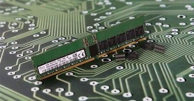 La Nación / La escasez de semiconductores desestabiliza la industria mundial