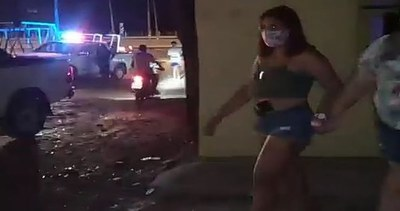 Imputan a organizador de fiesta clandestina en Capiatá