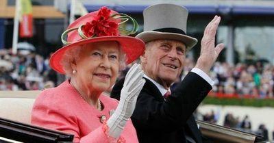 ¿Por qué el príncipe Felipe nunca fue llamado rey?