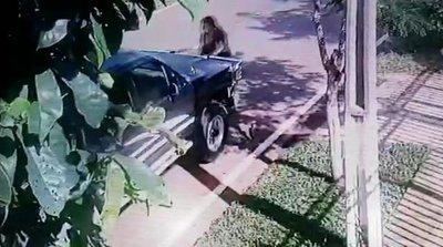 Órden de captura para conductor que arrolló al ciclista en Guairá