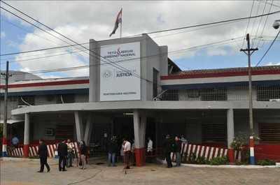 Covid-19: Cierran cárcel de Tacumbú ante rebrote de casos positivos