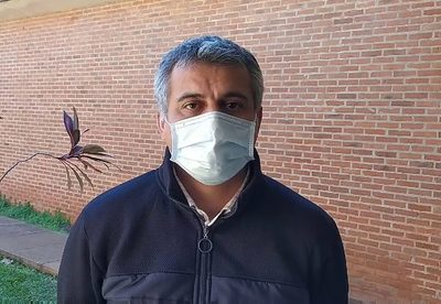 Hospital Regional de Salto del Guaira saturado por pacientes de covid y sin personal suficiente