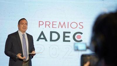 La Adec reconocerá acciones con impacto positivo en lo económico, social y ambiental